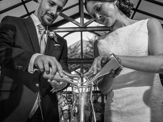La boda de Victor y Raquel en El Puig, Barcelona 26