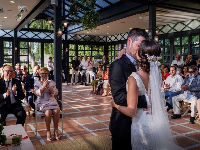La boda de Victor y Raquel en El Puig, Barcelona 27