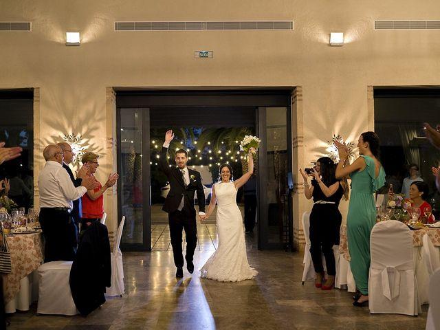 La boda de Victor y Raquel en El Puig, Barcelona 39