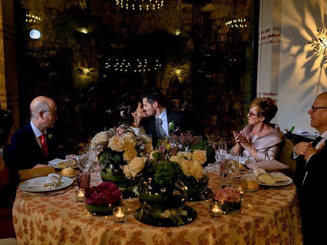La boda de Victor y Raquel en El Puig, Barcelona 40
