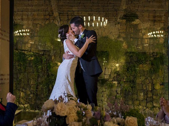 La boda de Victor y Raquel en El Puig, Barcelona 41