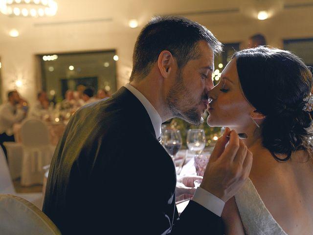La boda de Victor y Raquel en El Puig, Barcelona 44