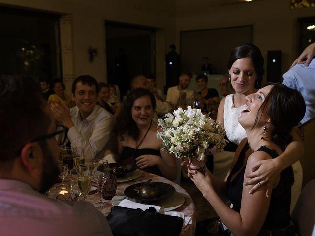 La boda de Victor y Raquel en El Puig, Barcelona 47