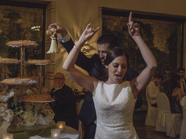 La boda de Victor y Raquel en El Puig, Barcelona 49