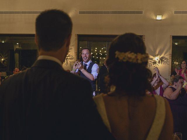 La boda de Victor y Raquel en El Puig, Barcelona 56