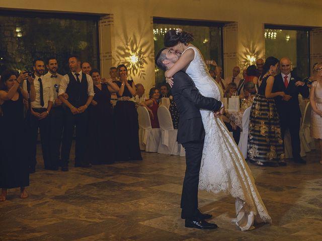 La boda de Victor y Raquel en El Puig, Barcelona 58