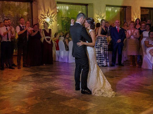 La boda de Victor y Raquel en El Puig, Barcelona 59