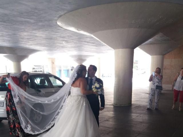 La boda de Gustavo y Luz  en Logroño, La Rioja 3