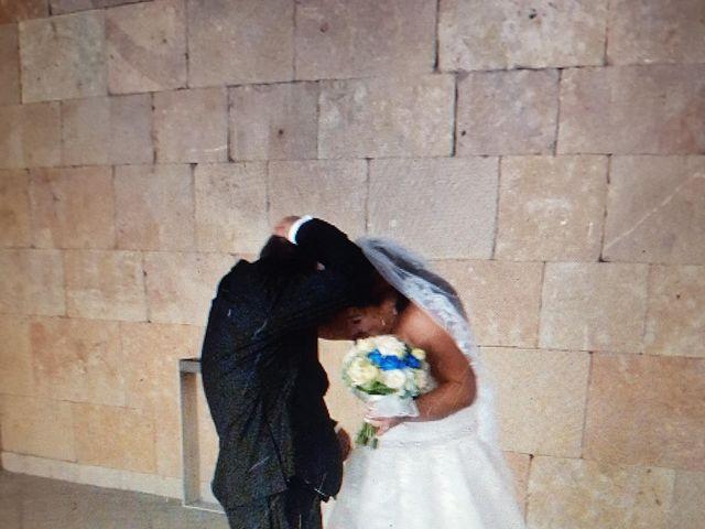 La boda de Gustavo y Luz  en Logroño, La Rioja 6