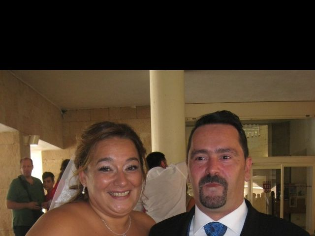 La boda de Gustavo y Luz  en Logroño, La Rioja 7