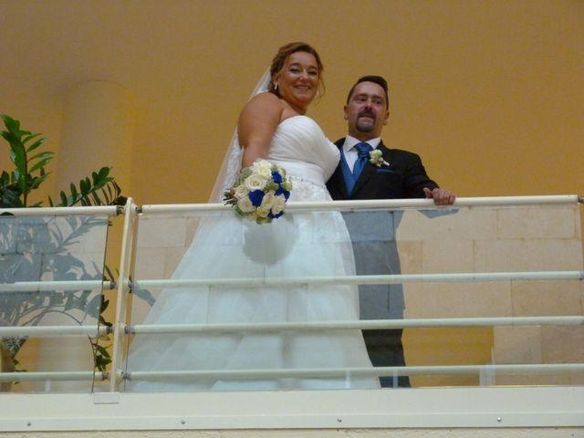 La boda de Gustavo y Luz  en Logroño, La Rioja 8
