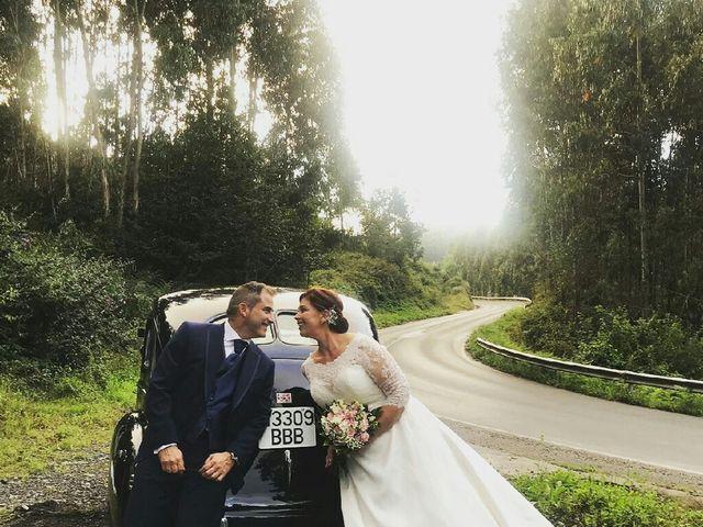 La boda de Alba y Carlos