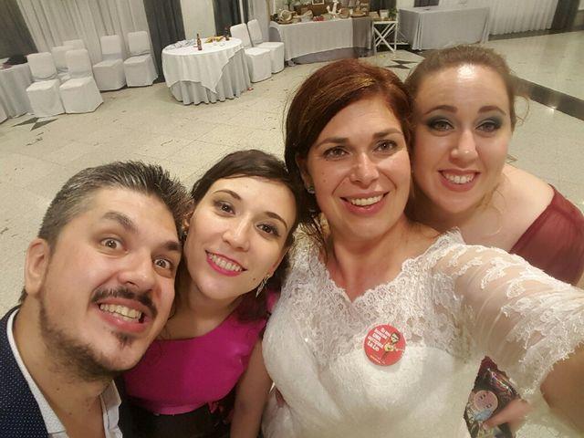La boda de Carlos y Alba en Ferrol, A Coruña 1