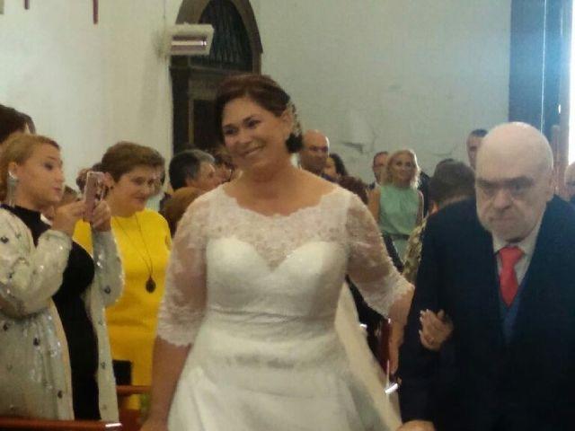 La boda de Carlos y Alba en Ferrol, A Coruña 3