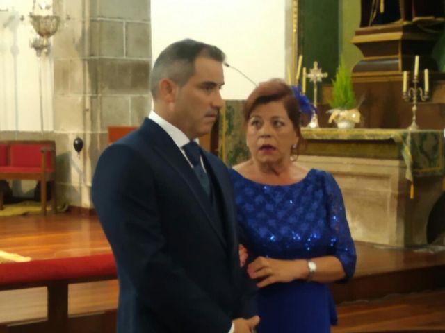 La boda de Carlos y Alba en Ferrol, A Coruña 4