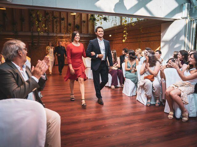La boda de Gustavo y Marta en Zaragoza, Zaragoza 3
