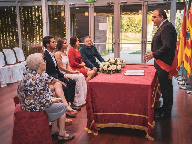 La boda de Gustavo y Marta en Zaragoza, Zaragoza 4