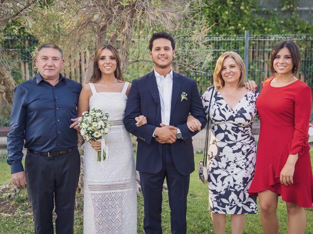 La boda de Gustavo y Marta en Zaragoza, Zaragoza 8