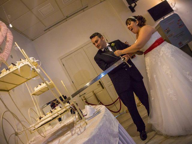 La boda de Adrian y Miriam en Sevilla, Sevilla 5