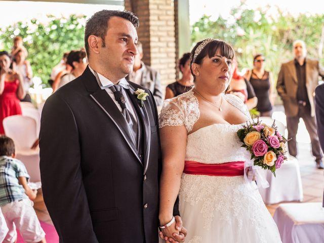 La boda de Adrian y Miriam en Sevilla, Sevilla 10