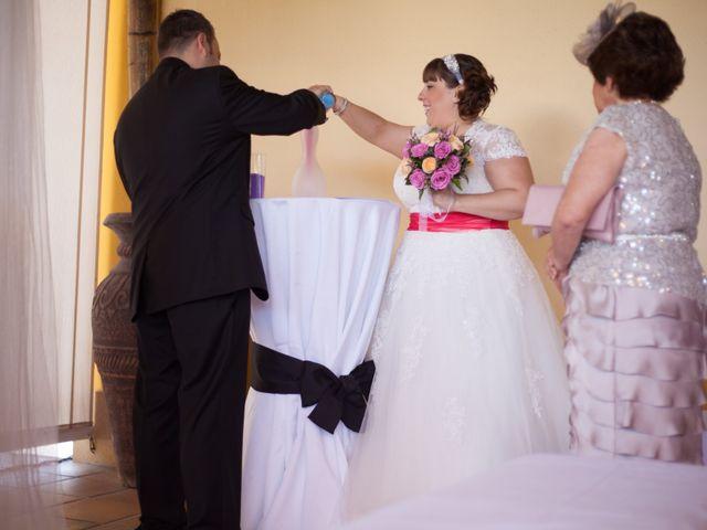 La boda de Adrian y Miriam en Sevilla, Sevilla 11