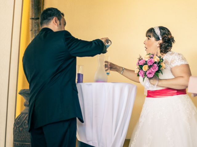 La boda de Adrian y Miriam en Sevilla, Sevilla 12