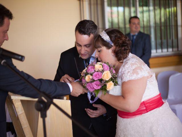 La boda de Adrian y Miriam en Sevilla, Sevilla 14