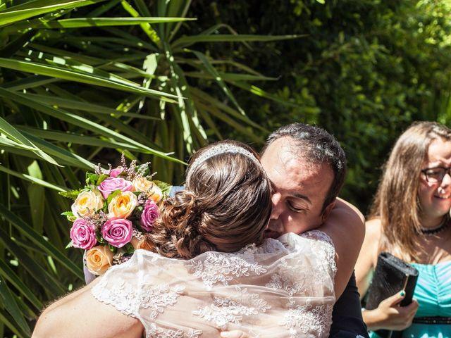 La boda de Adrian y Miriam en Sevilla, Sevilla 25