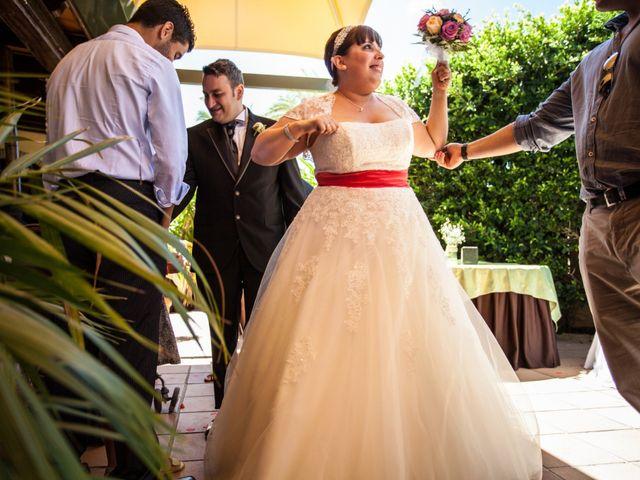 La boda de Adrian y Miriam en Sevilla, Sevilla 26