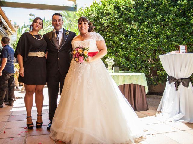 La boda de Adrian y Miriam en Sevilla, Sevilla 27