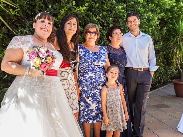 La boda de Adrian y Miriam en Sevilla, Sevilla 29