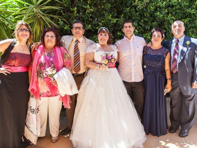 La boda de Adrian y Miriam en Sevilla, Sevilla 30