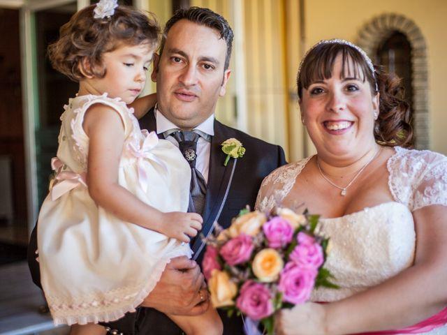 La boda de Adrian y Miriam en Sevilla, Sevilla 55