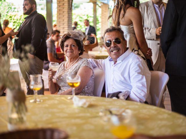 La boda de Adrian y Miriam en Sevilla, Sevilla 59