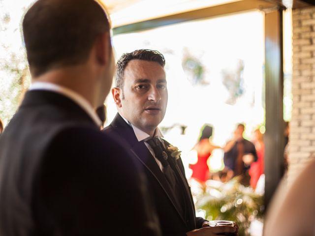 La boda de Adrian y Miriam en Sevilla, Sevilla 64