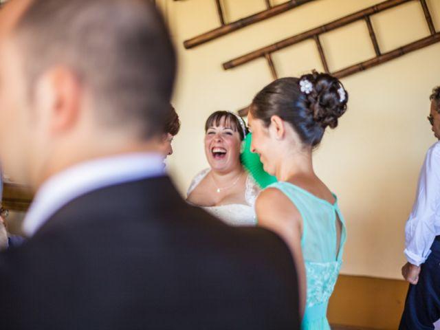 La boda de Adrian y Miriam en Sevilla, Sevilla 65