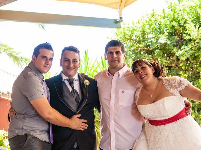 La boda de Adrian y Miriam en Sevilla, Sevilla 69
