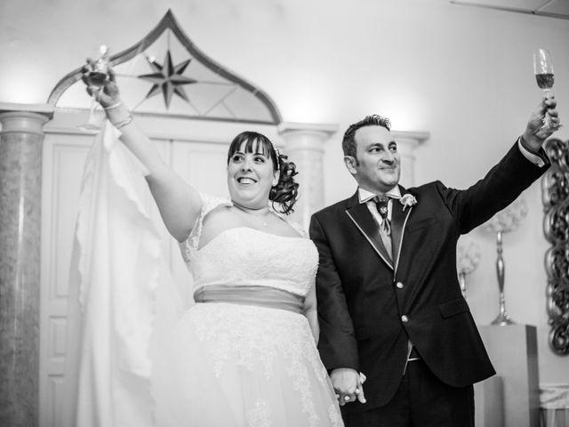 La boda de Adrian y Miriam en Sevilla, Sevilla 72