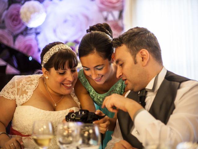 La boda de Adrian y Miriam en Sevilla, Sevilla 81