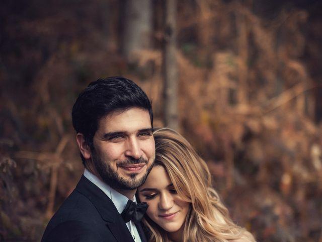 La boda de Guillem y Adriana en Barcelona, Barcelona 5