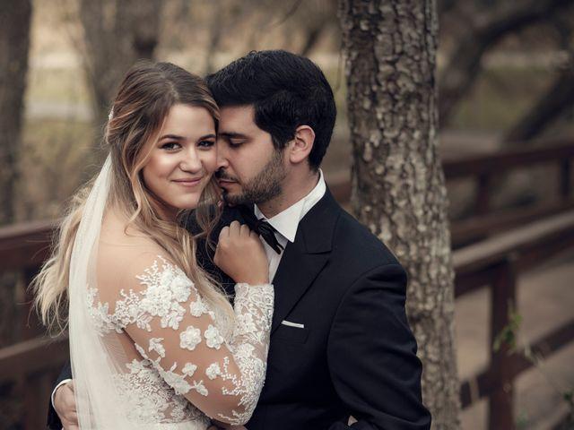 La boda de Guillem y Adriana en Barcelona, Barcelona 6