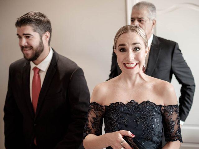 La boda de Guillem y Adriana en Barcelona, Barcelona 16