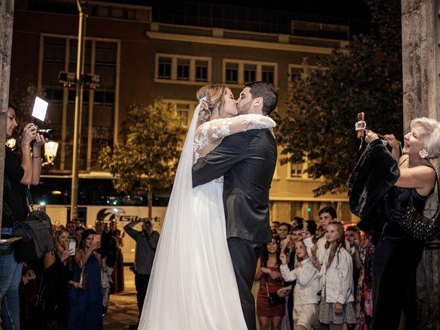 La boda de Guillem y Adriana en Barcelona, Barcelona 24