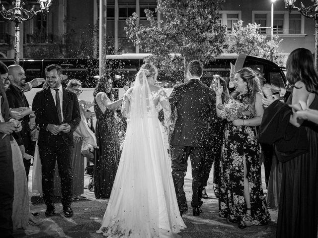 La boda de Guillem y Adriana en Barcelona, Barcelona 25
