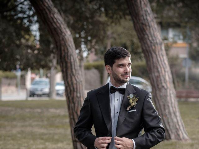 La boda de Guillem y Adriana en Barcelona, Barcelona 37