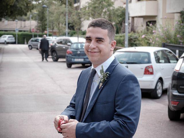 La boda de Guillem y Adriana en Barcelona, Barcelona 38