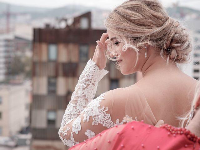 La boda de Guillem y Adriana en Barcelona, Barcelona 43