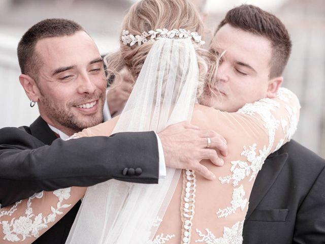 La boda de Guillem y Adriana en Barcelona, Barcelona 47