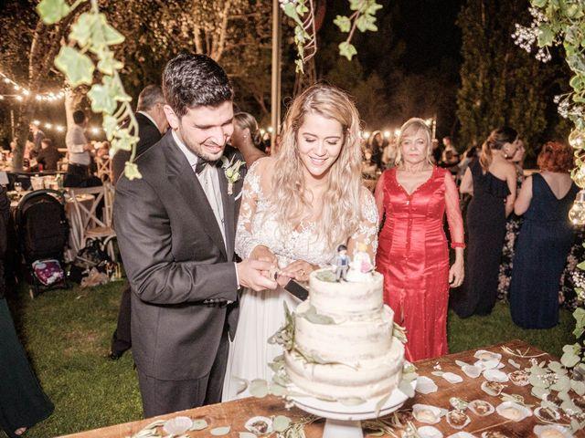 La boda de Guillem y Adriana en Barcelona, Barcelona 1