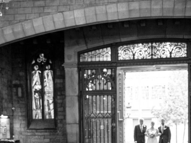 La boda de Guillem y Adriana en Barcelona, Barcelona 55
